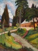 Bánk Ernő 1883-1962