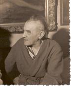 """""""Csurgói"""" Molnár Zoltán"""