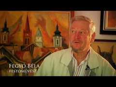 Fegyó Béla