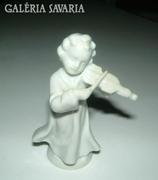 Antik hegedülő fiú – sorszámozott