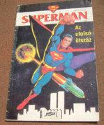 SUPERMAN Az utolsó ötszáz - Kandi Lapok