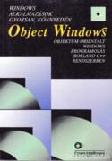 Object Windows – Objektum-orientált Windows programozás