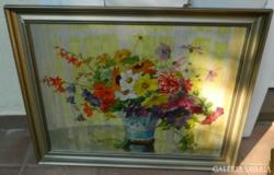 Anna Sophie Gasteiger 1877-1954 : virágcsendélet
