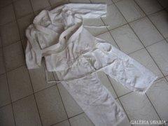 Gyakorló judo ruha
