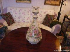 Fischer Emil porcelán váza