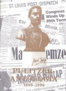 Pulitzer-Antológia 1989-1999 (ÚJ kötet) 500 Ft