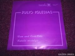 Julio Iglesias SPSK70647 bakelit kislemeze eladó