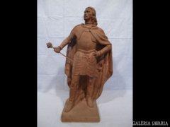 3077 K39 Kisfaludi Strobl Zsigmond Rákóczi szobor