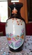 Antik japán nagyméretű váza