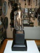 Bronz figura