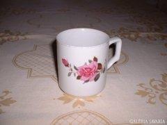 Kínai porcelán bögre