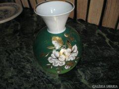 Wallendorf porcelán vára 19cm magas