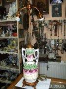 Fischer Emil asztali lámpa