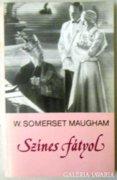 W. Somerset Maugham: Színes fátyol