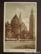 Szeged  1931    RK