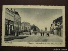 Mohács        1949  RK