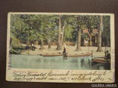 Görömbölyi Tapolcza    1900   RK