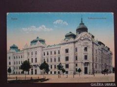 Szlovákia Kassa  Hadtestparancsnokság   kb 1910        RK