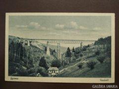 Románia Gyimes Viadukt  kb 1940        RK