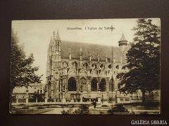 Belga Bruxelles /2  kb 1920      RK