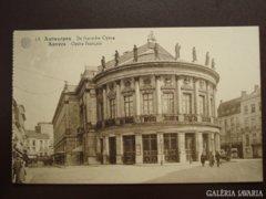 Belga Antwerpen    kb 1920      RK
