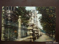 Német Essen - Ruhr 005    1909      RK