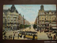 Német Frankfurt am Main     1910     RK