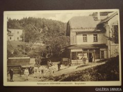 Német Dürnberg - Hallein     1927     RK