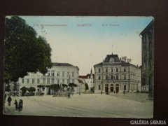 Olmütz    kb 1910     RK