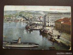 Trieste -        1908     RK