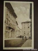 Trieste         1918     RK