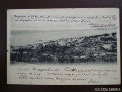 Crkvenica    1901     RK