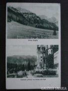 Sinaia /2    1940         RK