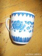 Porcelán csésze,- kínai