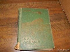 Franklin W.Dixon : Az óceánrepülő