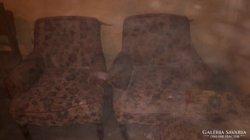 Régi fotel