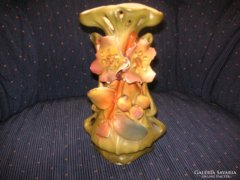 Royal Dux Ausztria szecesziós váza