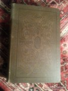 Jókai: Nemzeti kiadás töredék könyvek 1 db 1903-as kiadás