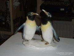 ENS páros pingvin figura