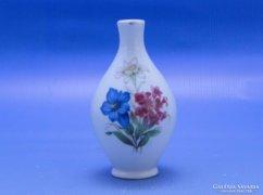 0C083 Jelzett Bavaria kisméretű porcelán kancsó