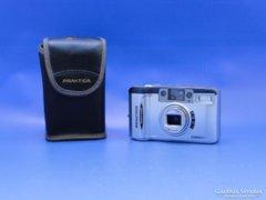 0B890 PRAKTICA Z 2860 AF fényképezőgép 28-60 mm
