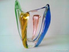FRANTISEK ZEMEK  Rhapsody üveg váza