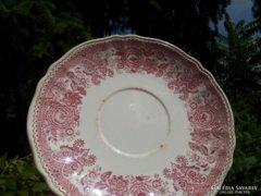 Antik Villeroy&Boch tányér