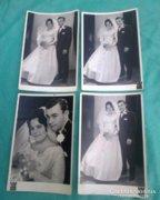 Kanadai esküvői képek