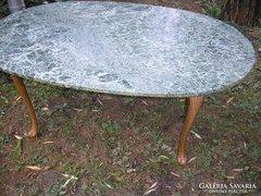 Warrings márványasztal