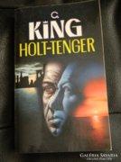 C. King : Holt-Tenger