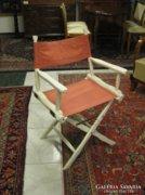 Rendezői szék