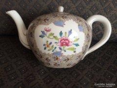 Antique Herend cubach teapot