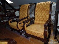 2db Bider fotel
