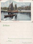 Német  Hamburg 006     1920  RK